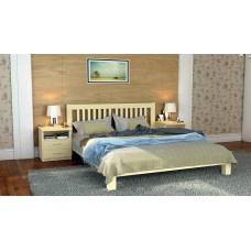 Деревянная кровать Анастасия Da-kas