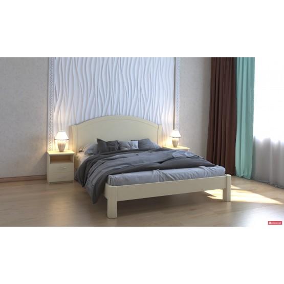 Деревянная кровать Анжелика Элегант