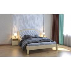 Деревянная кровать Анжелика Элегант Люкс