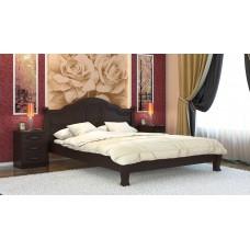 Деревянная кровать Анна Элегант