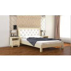 Деревянная кровать Милена Da-kas