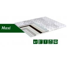 Тонкий матрас-топпер MAXI DREAM LINE / Макси Дрим Лайн ➤ ТМ Simpler ➤ матрасы для дивана
