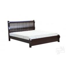 Деревянная кровать Арго 2