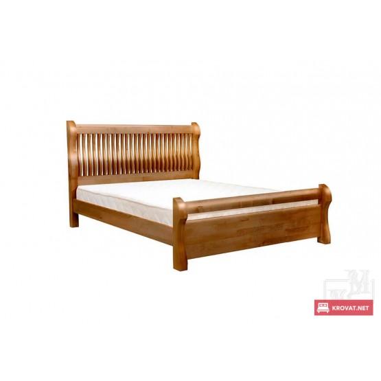 Деревянная кровать Арго