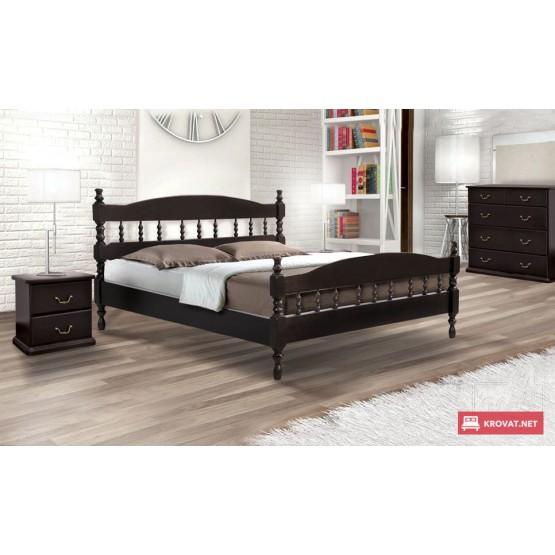 Деревянная кроватьНадежда