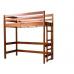 Детская двухъярусная кровать Антошка № 2