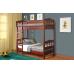 Двухъярусная кровать Капитошка № 3