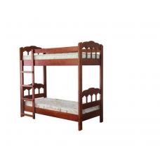 Двухъярусная кровать Капитошка