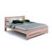 Деревянная кровать КАТРИНА ТМ ТеМП № 2
