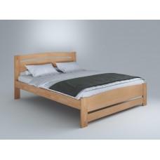 Деревянная кровать СЮЗАННА ТМ ТеМП