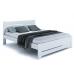 Кровать из массива бука ВАНЕССА ТМ ТеМП № 3
