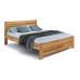Кровать из массива бука ВАНЕССА ТМ ТеМП № 5
