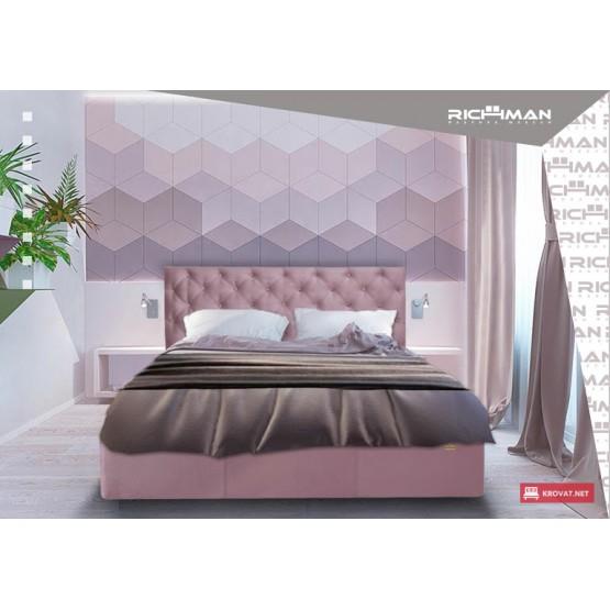 Мягкая кровать КОВЕНТРИ