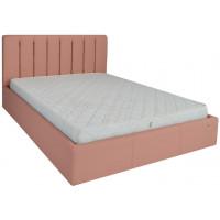 Кровать САНАМ Richman в мягкой обивке ➤ размерный ряд - от 90х190 см ➤ односпальная    двуспальная    полуторная