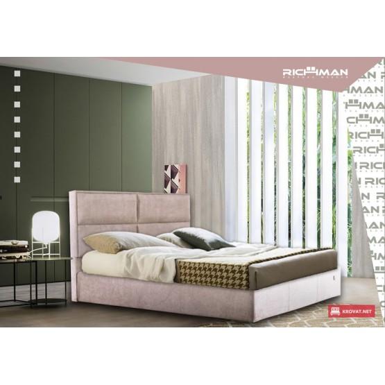 Мягкая кровать ШЕФФИЛД
