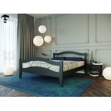 Деревянная кровать Афина 2