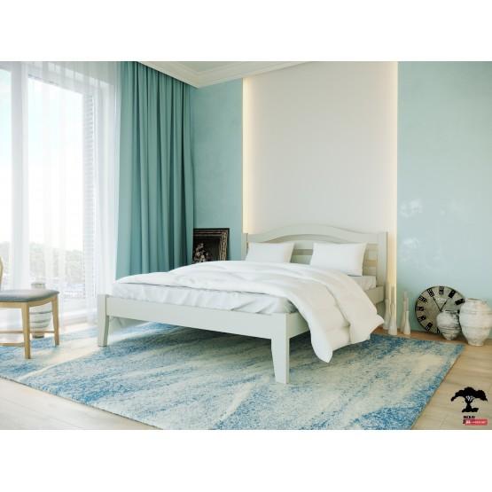 Деревянная кровать Афина Нова