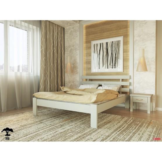 Деревянная кровать Асоль