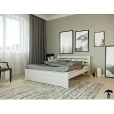 Деревянная кровать Жасмин