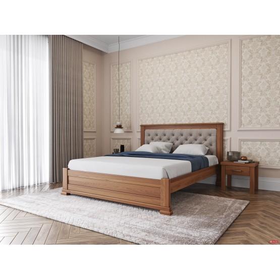 Деревянная кровать Лорд М50