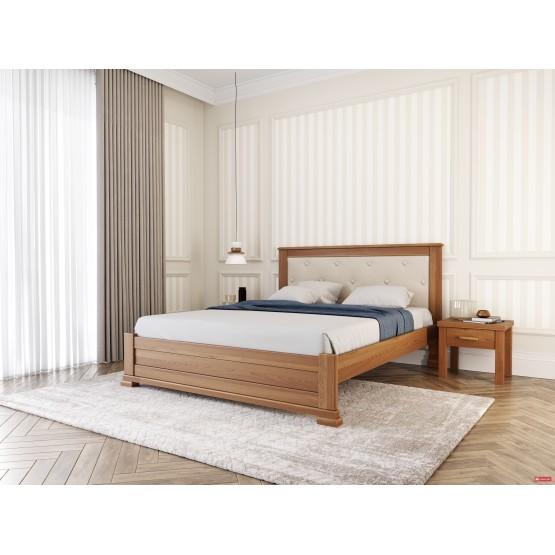 Деревянная кровать Лорд М20
