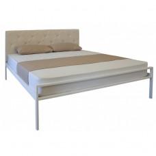 Металлическая кровать Бланка 02