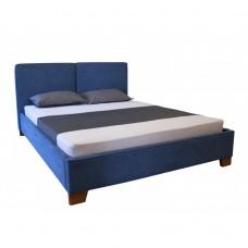 Мягкая кровать Бренда