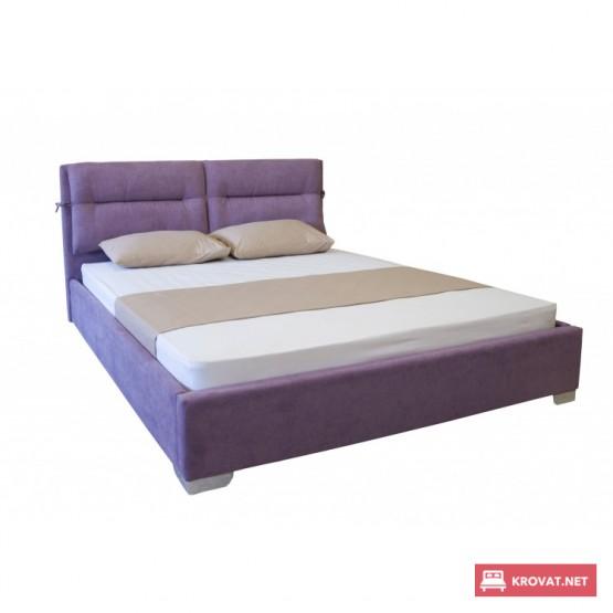 Мягкая кровать Софи Мелби