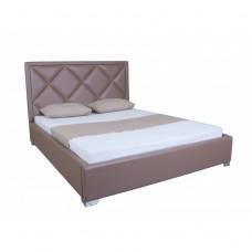Мягкая кровать Доминик