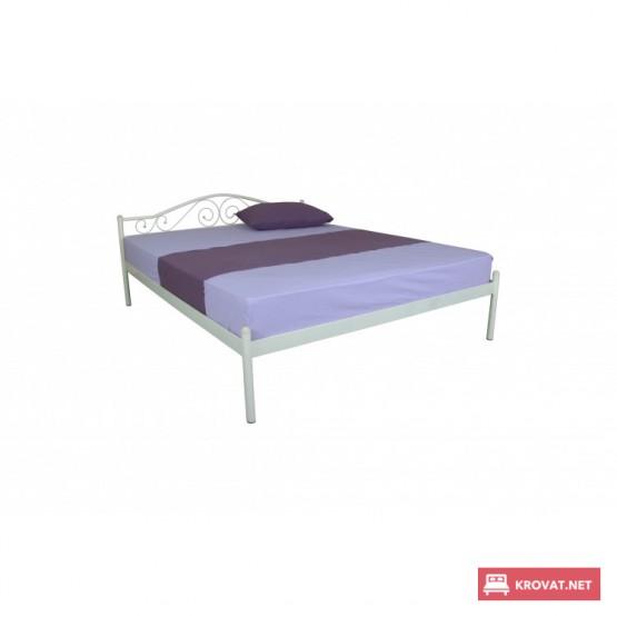 Металлическая кровать Элис
