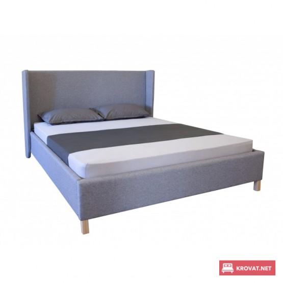 Мягкая кровать Келли