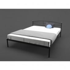 Металлическая кровать Лаура Мелби