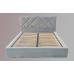 Мягкая кровать ДРАКАР тм NBB с подъемным механизмом и высоким изголовьем № 2
