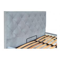 Мягкая кровать БРИСТОЛЬ Richman ➤ размерный ряд - от 90х190 см ➤ односпальная    двуспальная    полуторная