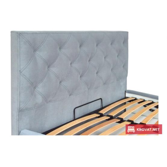Мягкая кровать БРИСТОЛЬ Richman ➤ размерный ряд - от 90х190 см ➤ односпальная || двуспальная || полуторная