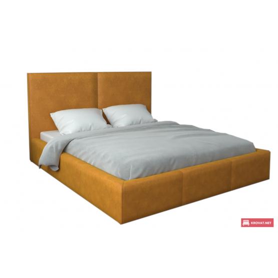 Мягкая двуспальная кровать ДЕЛИ Richman ➤ размерный ряд - от 140х190 см
