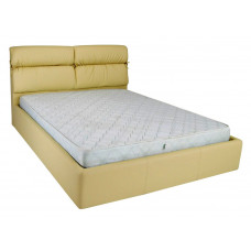 Кровать ЭДИНБУРГ Richman в мягкой обивке ➤ размерный ряд - от 90х190 см ➤ односпальная    двуспальная    полуторная