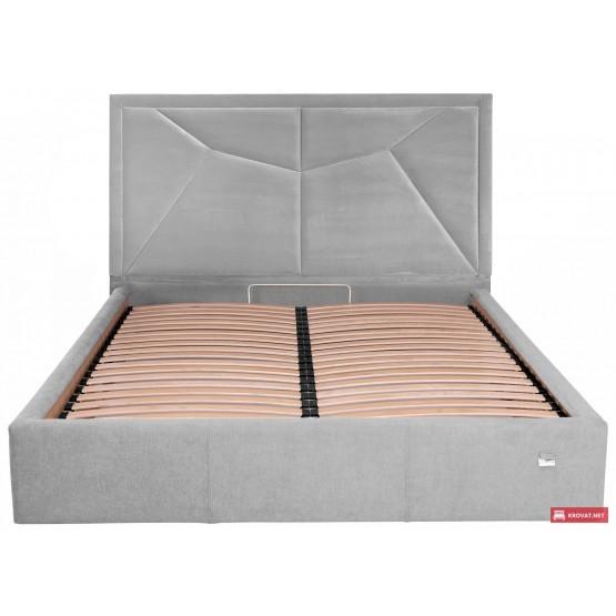 Мягкая кровать Монро