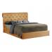 Двуспальная мягкая кровать ЛОНДОН Richman ➤ размерный ряд - от 140х190 см ➤ подъемный механизм опционально № 2