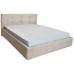 Кровать МАНЧЕСТЕР тм Richman мягкая ➤ размерный ряд - от 90х190 см ➤ односпальные || полуторные || двуспальные № 28