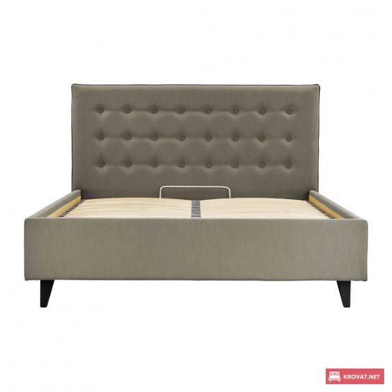 Мягкая кровать НИКОЛЬ Richman подъемная (опционально) ➤ размерный ряд - от 120х190 см ➤ полуторные    двуспальные