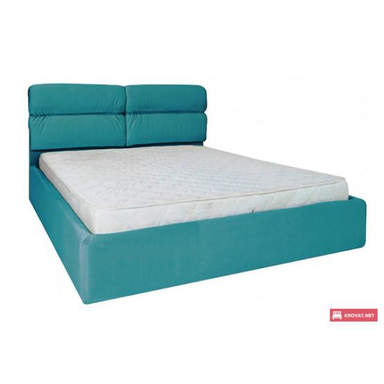 Мягкая кровать ОКСФОРД Richman ➤ размерный ряд - от 90х190 см ➤ односпальная    двуспальная    полуторная