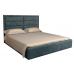 Мягкая двуспальная кровать ОРЛАНДО Richman ➤ с подъемным механизмом (опционально) ➤ от 140х190 см № 23