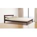 Деревянная кровать Белла № 3
