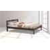 Деревянная кровать Бритни № 3
