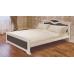 Деревянная кровать Жемчужина № 2