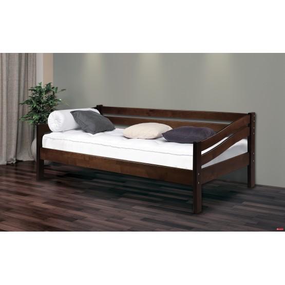 Деревянная кровать Илона