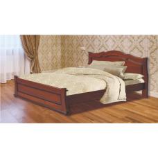 Деревянная кровать Жасмин ( RoomerIN)