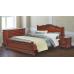 Деревянная кровать Жозефина № 4