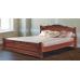 Деревянная кровать Жозефина № 2